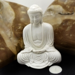 Traditional Buddha in lotus position (Large)
