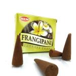 Hem Frangipani Incense Cone