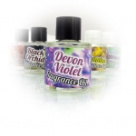 Devon Violet fragrance oil