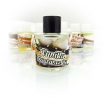 Vanilla fragrance oil