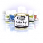 Gothic Age fragrance oil