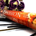 Hem Passion incense sticks