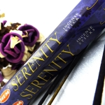 Hem Serenity incense sticks