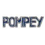 """Pompey"" sign! Exclusive!"