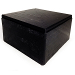 Mosaic Box - Black