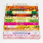 Mix and match incense