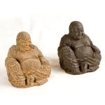 Stone Chinese Buddha