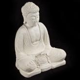 Stone Traditional Buddhas