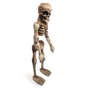 Freestanding Skeleton Figurine