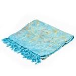 Turquoise sarong
