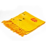 Yellow Tie-Dyed sarong