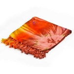 Sunset Tie-Dyed sarong